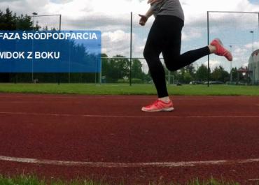 Bieganie a koślawość kolan